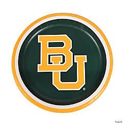 NCAA™ Baylor University® Paper Dinner Plates