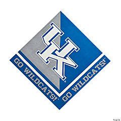 NCAA™ Kentucky Lunch Napkins