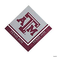 NCAA™ Texas A&M Luncheon Napkins