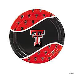 NCAA™ Texas Tech Dinner Plates