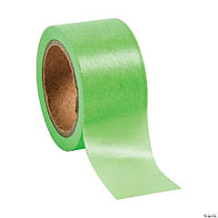 Neon Green Glow Tape