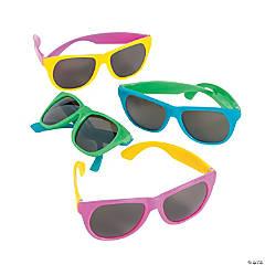 Neon Nomad Sunglasses
