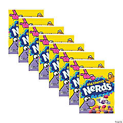 Nerds Big & Chewy 6oz, 8 Count