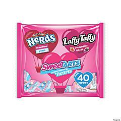 Nerds®, Laffy Taffy® & SweeTarts® Valentine's Candy Mix