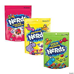 Nerds Variety Pack, 3 Count
