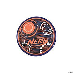 Nerf<sup>&#174;</sup> Round Paper Dessert Plates