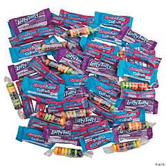 Nestle<sup>®</sup> Kiddie Carnival Assorted Candy