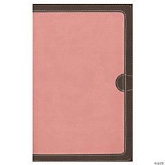 New International Version Thinline Bible - Pink