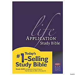New King James Version Life Application Study Bible