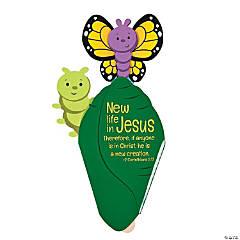 New Life in Jesus Pop-Up Craft Kit