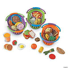 New Sprouts 3 Basket Bundle
