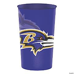 NFL Baltimore Ravens Souvenir Cups 8 Count