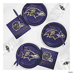 NFL Baltimore Ravens Tailgating Kit