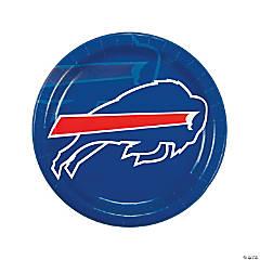 NFL® Buffalo Bills™ Paper Dinner Plates
