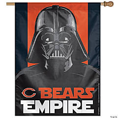 NFL® Chicago Bears™ Star Wars™ Pennant Banner