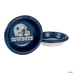 NFL® Dallas Cowboys™ Bowls