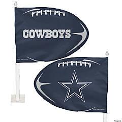 NFL® Dallas Cowboys™ Car Flag