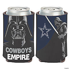NFL® Dallas Cowboys Star Wars® Can Cover
