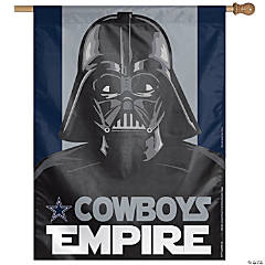 NFL® Dallas Cowboys™ Star Wars™ Pennant Banner