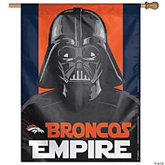 NFL® Denver Broncos™ Star Wars™ Pennant Banner
