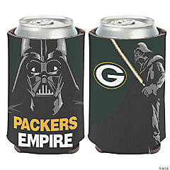 NFL® Green Bay Packers™ Star Wars™ Can Cover