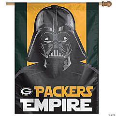 NFL® Green Bay Packers™ Star Wars™ Pennant Banner