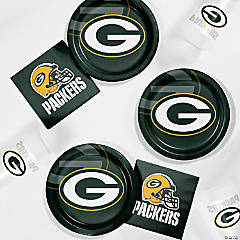 NFL Green Bay Packers Tailgating Kit