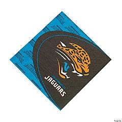 NFL® Jacksonville Jaguars™ Lunch Napkins