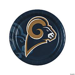 NFL® Los Angeles Rams™ Dinner Plates