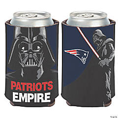 NFL® New England Patriots™ Star Wars™ Can Cover
