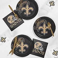 NFL New Orleans Saints Tailgating Kit