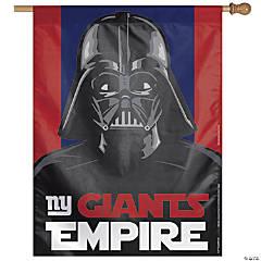 NFL® New York Giants™ Star Wars™ Pennant Banner