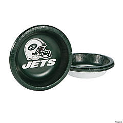 NFL® New York Jets™ Bowls