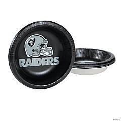 NFL® Oakland Raiders™ Bowls