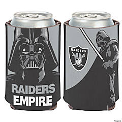 NFL® Oakland Raiders™ Star Wars™ Can Cover