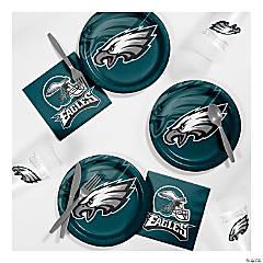 Save On Philadelphia Eagles Party Theme Packs Oriental Trading
