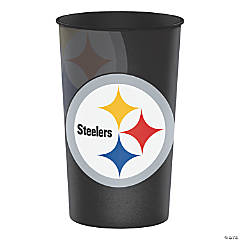 NFL Pittsburgh Steelers Souvenir Cups 8 Count