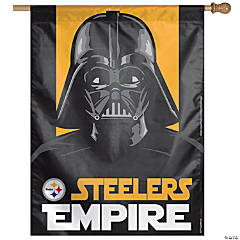NFL® Pittsburgh Steelers™ Star Wars™ Pennant Banner