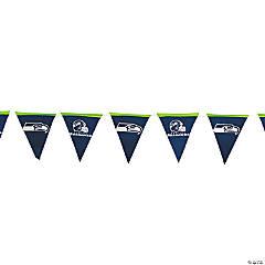 NFL® Seattle Seahawks™ Flag Banner