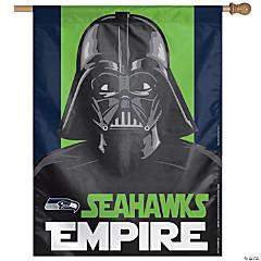 NFL® Seattle Seahawks™ Star Wars™ Pennant Banner