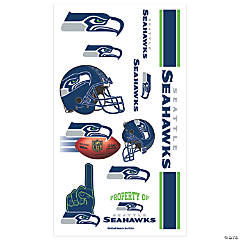 NFL® Seattle Seahawks™ Tattoos
