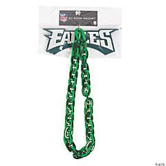NFL® Philadelphia Eagles™ 3D Magnet FanChain Necklace