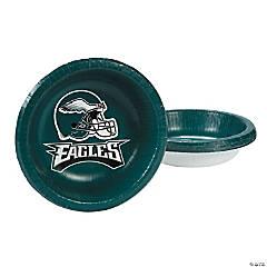 NFL® Philadelphia Eagles® Paper Bowls