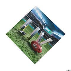 NFL® Super Bowl 2020 Luncheon Napkins