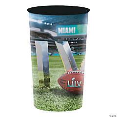 NFL® Super Bowl 2020 Plastic Cup