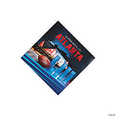 NFL® Super Bowl LIII Beverage Napkins
