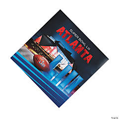 NFL® Super Bowl LIII Luncheon Napkins