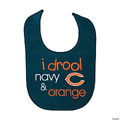 NFL<sup>&#174;</sup> Chicago Bears<sup>&#8482;</sup> Baby Bib