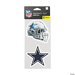 NFL<sup>&#174;</sup> Dallas Cowboys<sup>&#8482;</sup> Perfect Decals