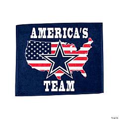 NFL<sup>®</sup> Dallas Cowboys<sup>™</sup> Rally Towel